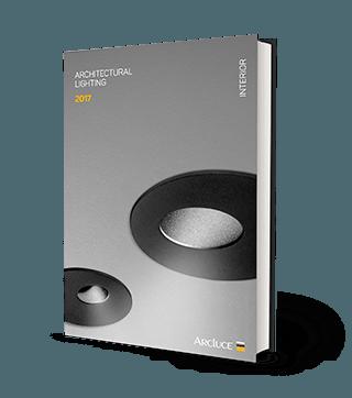 Arcluce Catalogo Interior 2017-2018