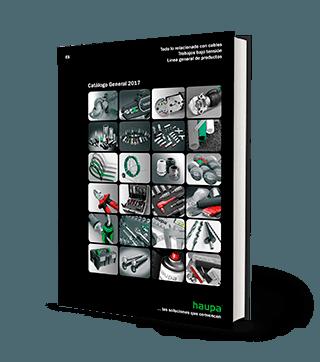 Haupa Catálogo Herramientas Profesionales 2017