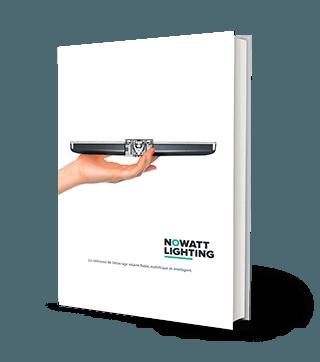 Nowatt Lighting Catalogo 2017-2018