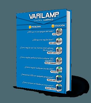 Varilamp Catálogo 2017