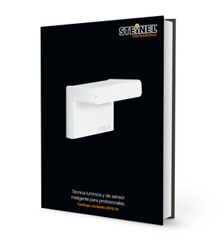 Steinel Profesional Catalogo 2017-2018