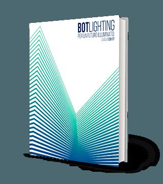 Bot Lighting Catálogo 2017-2018