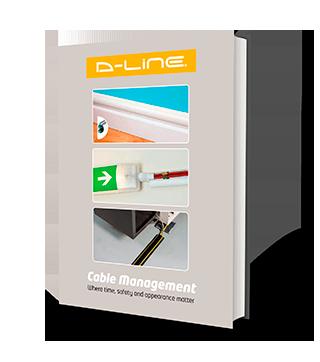 D-Line Catálogo 2017
