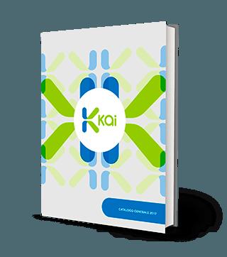 Kai Catálogo 2017-2018