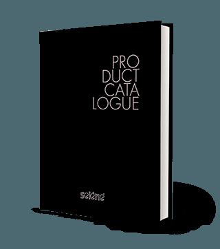 Selène Catálogo LED 2017-2018