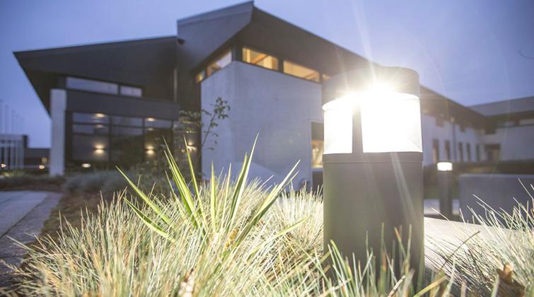 Glamox iluminación - Kronwell