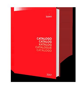 Rotaliana Catalogo LED 2017-2018