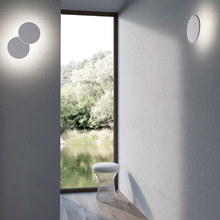 Febo lampara diseño rotaliana - Kronwell