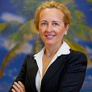 Antonella CEO Kronwell Soltec