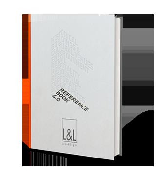 Luce & Light Catalogo reference 2017-2018