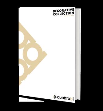 Quatrobbi Decorativo 2018