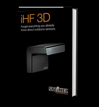 Steinel IHF 3D