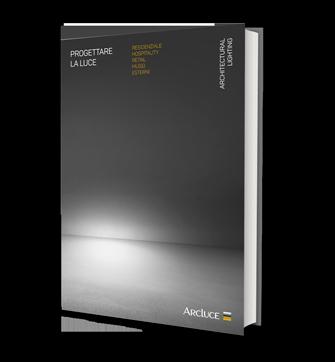 Arcluce Catalogo diseñar la luz 2018-2019