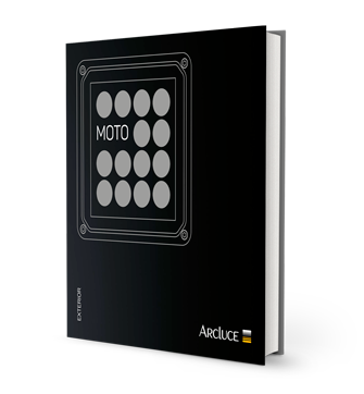 Arcluce Catalogo Moto Brochure